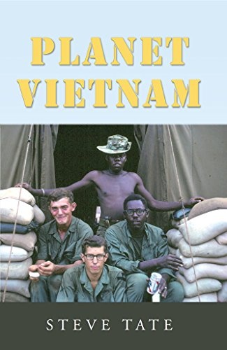 Vietnam from the eyes of a Soldier!