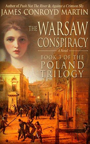 Wonderful Polish History Novel!